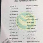কুমিল্লা মহানগর মহিলা আ'লীগের কমিটি গঠন, মিতা সভাপতি ও আইরিন সম্পাদক