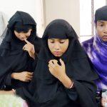 লাকসামে চোর সন্দেহে তিন নারী আটক
