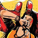কুমিল্লায় মাদ্রাসা ছাত্রীকে অপহরণকালে ৩ যুবক আটক