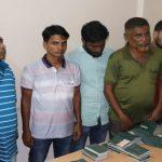 কুমিল্লা পাসপোর্ট অফিসের ১১ দালালের জেল
