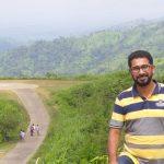 কুবির ছাত্র পরামর্শ কার্যালয়ের পরিচালক ড. মনিরুজ্জামান