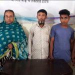 ব্রাহ্মণপাড়ায় ৪ হাজার পিস ইয়াবাসহ নারী মাদক ব্যবসায়ী আটক