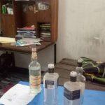 ছাত্রলীগের নিয়মিত মদ্যপানের আসর ও নির্যাতন সেল হিসেবে ব্যবহার হতো ২০১১ নম্বর কক্ষটি