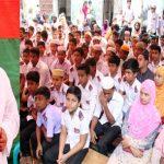 মুরাদনগরে ইকরা এম.আই.একাডেমির মিলাদ ও দোয়ার মাহফিল অনুষ্ঠিত