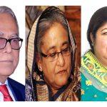 কসবা ট্রেন দুর্ঘটনা: রাষ্ট্রপতি, প্রধানমন্ত্রী ও স্পিকারের শোক