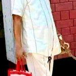 নুসরাত হত্যার আসামি প্রিন্সিপাল সিরাজুদ্দৌলা কয়েদি পোষাকে ফাঁসির অপেক্ষায় দিন গুণছেন