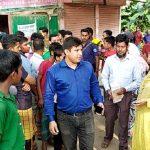 কুমিল্লায় ভুয়া ডাক্তার ও ঔষুধ ব্যবসায়ীকে জরিমানা