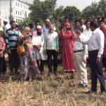 কুমিল্লায় বিনা উদ্ভাবিত জাতসমুহ নিয়ে কৃষি কর্মশালা অনুষ্ঠিত