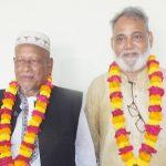 দেবিদ্বার পৌর আ'লীগের কমিটি গঠন: কাশেম সভাপতি ও শহিদুল্লাহ সাধারণ সম্পাদক