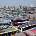 ঢাকা-কুমিল্লা যানবাহন বন্ধ, ভোগান্তিতে লাখো মানুষ