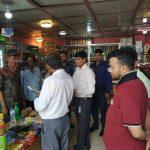 কুমিল্লায় ভোক্তা অধিকার আইনে অভিজাত হোটেল জমজমকে জরিমানা