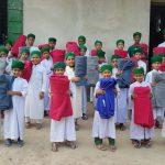 কুমিল্লা জেলা প্রশাসকের কম্বল পেলো অর্ধশত এতিম শিক্ষার্থী