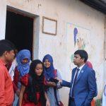 নির্দেশনা অমান্য করায় কুমিল্লা নগরীর কয়েকটি কোচিং সেন্টারে তালা দিলেন ভ্রাম্যমান আদালত