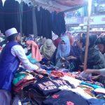 কুমিল্লায় জমে উঠেছে শীতবস্ত্রের বাজার