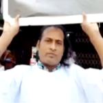 খালেদার মুক্তি না হলে প্রাণ দিবেন কুমিল্লার জহিরুল