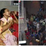 কুমিল্লা কালির বাজারে ছাদ থেকে পড়ে নারীর মৃ'ত্যু