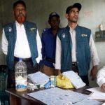 কুমিল্লায় ১২৫ বস্তা সরকারি চাল উদ্ধার করল দুদক