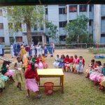 কুমিল্লার শিশু পরিবারে শীতকালীন পিঠা উৎসব ও মনোমুগ্ধকর সাংস্কৃতিক অনুষ্ঠান