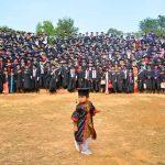 ১৩ বছরে ১ম সমাবর্তন,২৮৮৮ গ্র্যাজুয়েটের জন্য প্রস্তুত কুমিল্লা বিশ্ববিদ্যালয়