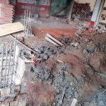 দাউদকান্দির ইলিয়টগঞ্জ বাজার ও আশেপাশের সরকারি সম্পত্তি দখলের হিড়িক পড়েছে