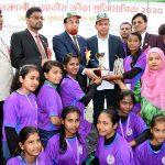কুমিল্লায় ৪৯তম শীতকালীন জাতীয় ক্রীড়া প্রতিযোগিতার সমাপণী অনুষ্ঠিত