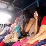 কুমিল্লায় ইশিতা হোটেল থেকে আপত্তিকর অবস্থায় তরুণ-তরুণীসহ আটক ২৬