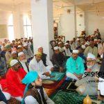 কুমিল্লার কান্দিরপাড় মসজিদের উন্নয়নে এক কোটি টাকা দিলেন এলজিআরডি মন্ত্রী