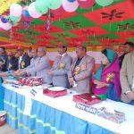 কুমিল্লা বিএ মুসলিম হাই স্কুলে মনোজ্ঞ সাংস্কৃতিক অনুষ্ঠানে সম্পন্ন