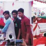 কুমিল্লা সরকারি কলেজে একাদশ, ডিগ্রি পাশ ও অনার্স শ্রেণির শিক্ষার্থীদের নবীনবরণ অনুষ্ঠিত