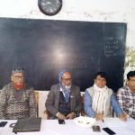 কুমিল্লা নগরীর ১৫ নং ওয়ার্ডে ত্রিবার্ষিক সম্মেলনের প্রস্তুতি সভা অনুষ্ঠিত
