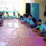 কুমিল্লায় আলোর দিশারী সমাজ কল্যাণ সংস্থার আলোচনা সভা অনুষ্ঠিত