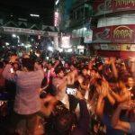 বিশ্ব চ্যাম্পিয়ন বাংলাদেশ: আনন্দে উল্লাসে মেতেছে কুমিল্লার আমজনতা