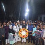 দেবিদ্বারে যথাযোগ্য মর্যাদায় আন্তর্জাতিক ভাষা দিবস উদযাপন