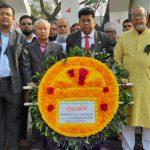 চাঁদপুরের সকল শিক্ষা প্রতিষ্ঠানে আন্তর্জাতিক মাতৃভাষা দিবস উদযাপন