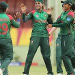 পাকিস্তানকে হারিয়ে বিশ্বকাপের প্রস্তুতি সারলেন বাংলাদেশ নারী ক্রিকেট দল