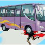 কুমিল্লায় বাসচাপায় পথচারী নিহত