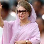 ২ শর্তে খালেদা জিয়াকে মুক্তি দিচ্ছে সরকার