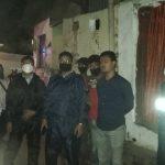 কুমিল্লা নগরীতে প্রবাস ফেরত ২ জনকে জরিমানা
