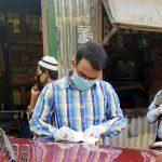 চান্দিনায় ভ্রাম্যমাণ আদালতে ২৫ ক্ষুদ্র ব্যবসায়ীকে জরিমানা