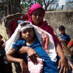 দেবিদ্বারে ছাদের পলেস্তার ধ্বসে পড়লো: শিক্ষার্থী আহত