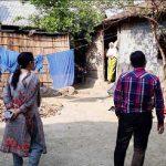ব্রাহ্মণপাড়ায় ১৩৫ জন হোম কোয়ারেন্টাইনে, শর্ত ভঙ্গ করায় ২ জনকে অর্থদন্ড
