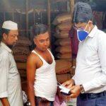 লাকসাম ও মুরাদনগরে বাজার নিয়ন্ত্রণে মোবাইল কোর্ট: ৪ লাখ টাকা জরিমানা