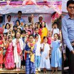 মুরাদনগর সেন্ট্রাল স্কুলে বার্ষিক ক্রীড়া ও সাংস্কৃতিক প্রতিযোগিতার পুরস্কার বিতরণ