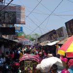 দাউদকান্দির গৌরীপুর বাজারে জনতার ঢল: সেনাবাহিনী এসে নিয়ন্ত্রণ করলো