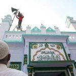 কুমিল্লার লাকসামে মসজিদের মুয়াজ্জিন করোনায় আক্রান্ত