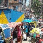 কুমিল্লা নগরীতে লকডাউন মানছে না মানুষ: ছড়িয়ে পড়তে পারে করোনা