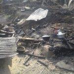 চান্দিনায় শ্রীরামপুরে অগ্নিকান্ডে ৩টি ঘর পুড়ে ছাই; ৫ লক্ষাধিক টাকার ক্ষয়ক্ষতি