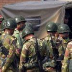নির্দেশনা অমান্যকারীদের বিরুদ্ধে কঠোর অবস্থানে যাবে সেনাবাহিনী: আইএসপিআর