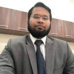 সৌদ আরব রিয়াদ দূতাবাসের কর্মকর্তা কুমিল্লার মামুনুর রশিদ করোনায় আক্রান্ত