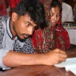 কুমিল্লায় প্রেমের টানে হিন্দু থেকে ইসলাম ধর্ম গ্রহণ করে মুসলিম ছেলেকে বিয়ে